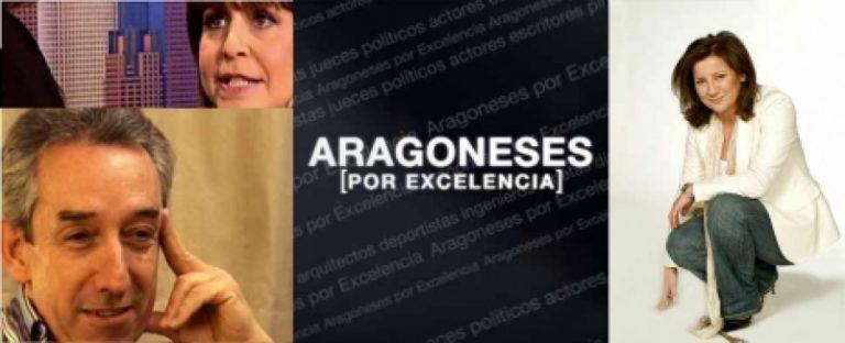 Aragoneses por Excelencia