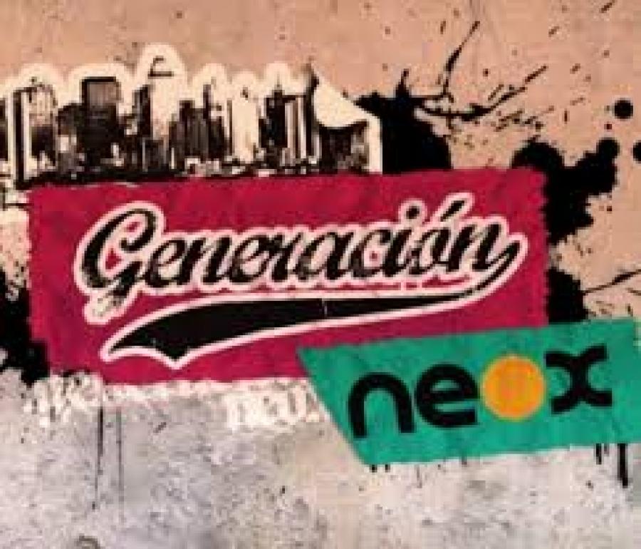 Generación Neox