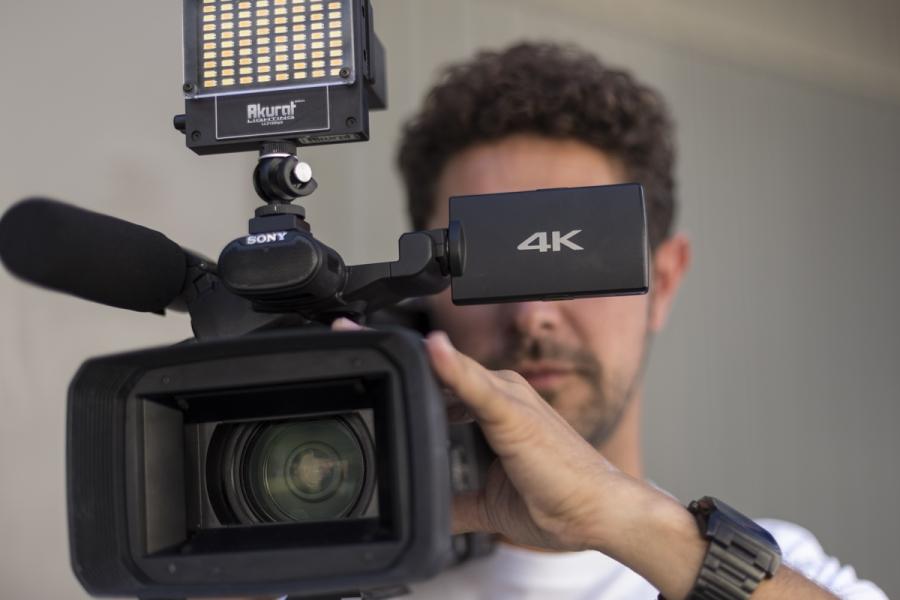 Audiovisual Services 4K UHD / HD