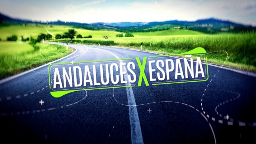 Andaluces X España