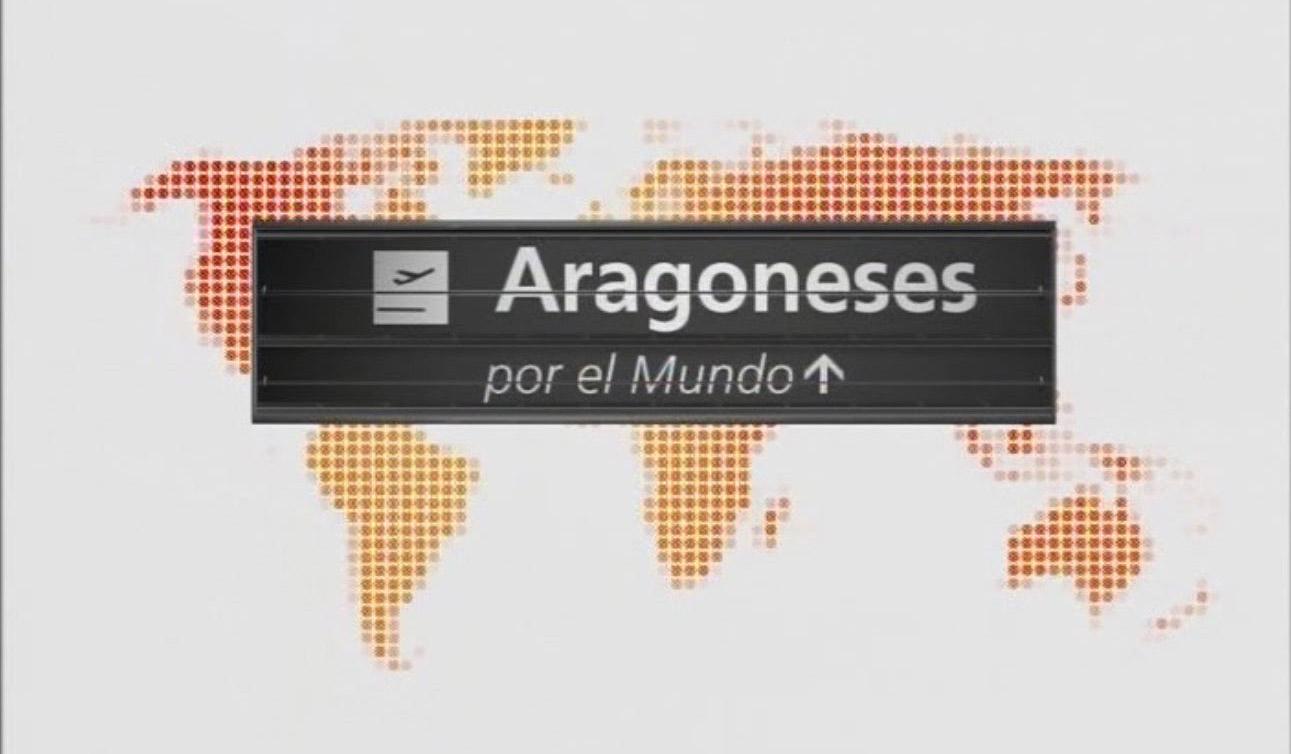 Aragoneses por el mundo