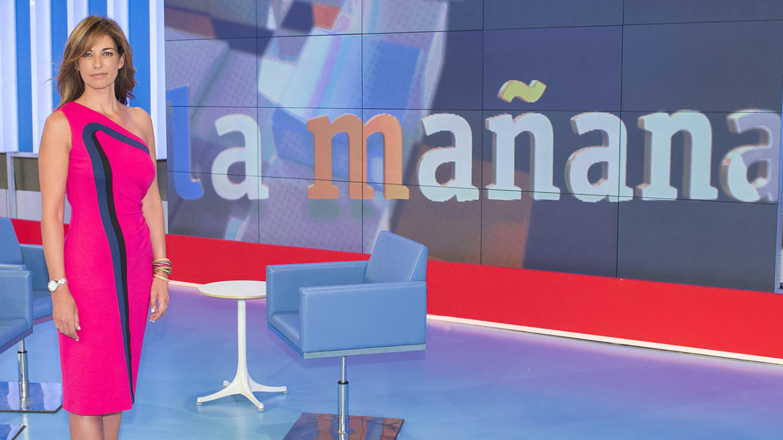 La Mañana de la 1 - Medina Media